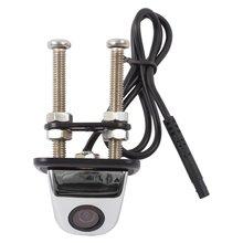 Универсальная камера переднего вида цвет металлик  CS 001 - Краткое описание