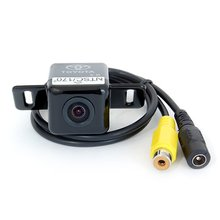 Universal Car Rear View Camera GT S638  - Short description