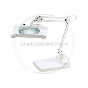 3 Diopter Magnifying Lamp 8067-2BH
