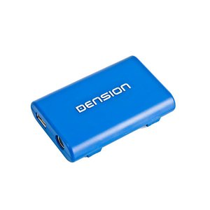 Car iPod/USB/Bluetooth Adapter Dension Gateway Lite BT for Toyota / Lexus (GBL2TO1)