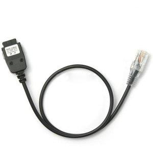 Cable para Samsung D720/E810 para Twister/UFS/Tornado