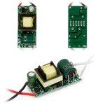Driver (circuito) para lámparas LED 8-12 W (85-265 V, 50/60 Hz)