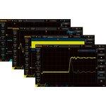 Opción de software RIGOL MSO5000-AUDIO (I2S) para análisis y disparo por el bus serial I2S
