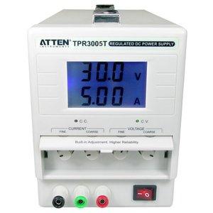 Регулируемый блок питания ATTEN TPR3005T