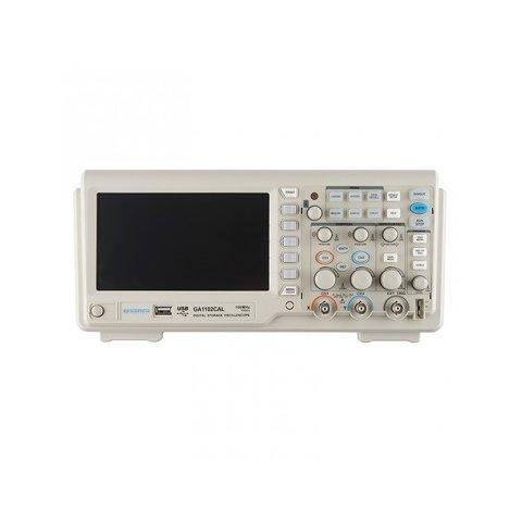 Цифровой осциллограф ATTEN GA1022CAL