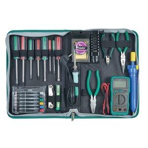Набор инструментов Pro'sKit 1PK-616B для электромонтажа