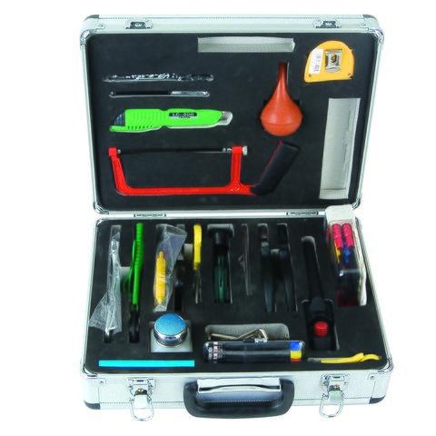Набір інструментів DVP 100B для роботи з оптоволокном
