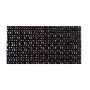 LED-модуль для рекламы P8-RGB-DIP (256 × 128 мм, 32 × 16 точек, IP65, 6000 нт)