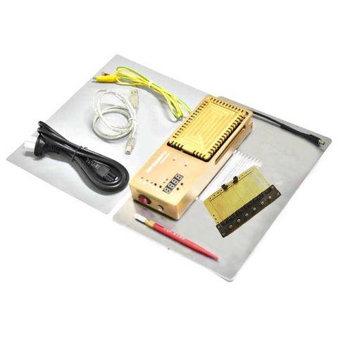 Переднагрівач плат Smart Heating Platform SHP