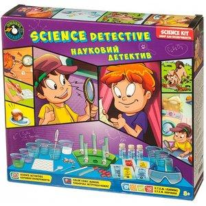 STEAM-набір Science Agents Науковий детектив