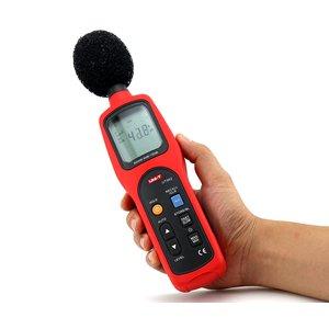 Decibelímetro UNI-T UT352