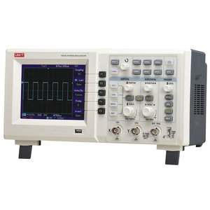 Digital Oscilloscope UNI-T UTD2042CE
