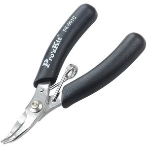 Long Nose Pliers Pro'sKit 1PK-501C (100 mm)